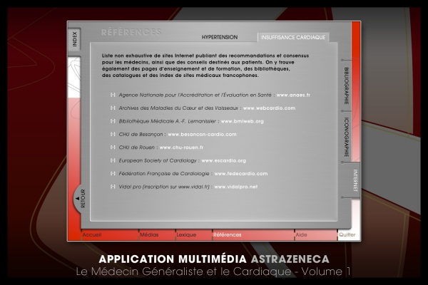 Looktrope Appli Astrazeneca-MGC Vol 1