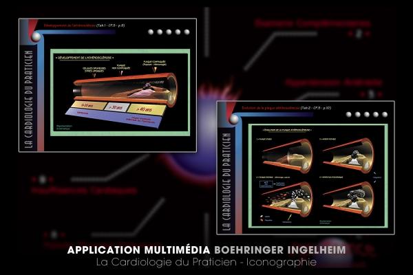Looktrope Appli Boehringer-Cardiopraxis