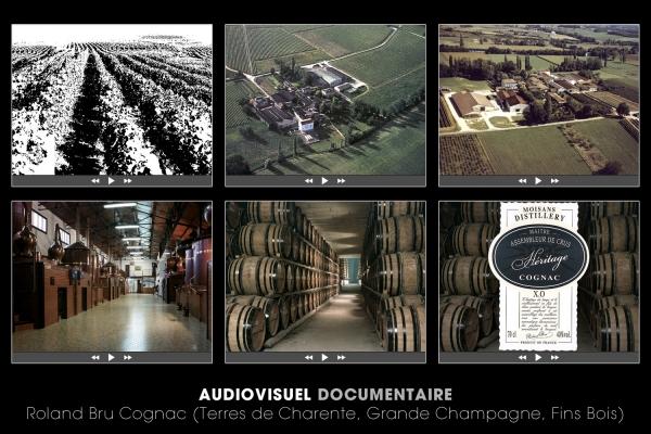 Looktrope Audiovisuel Doc Roland Bru Cocgnac