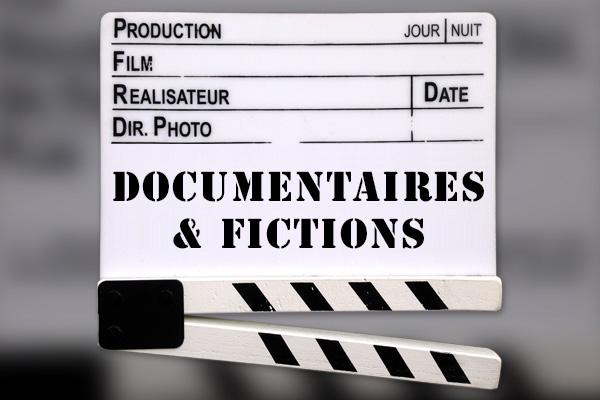 AUDIOVISUEL - Docs - Fictions