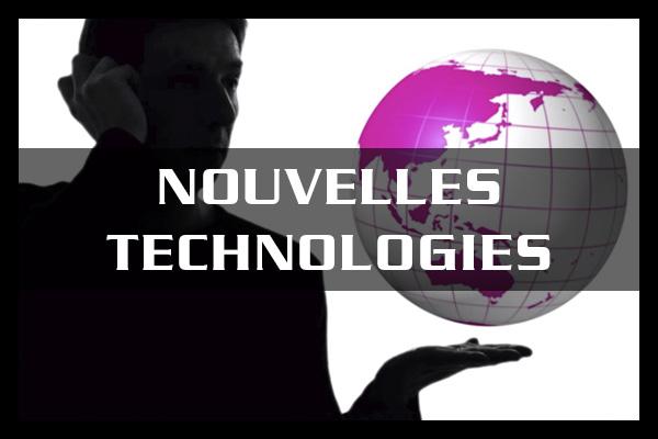 AUDIOVISUEL - Technologies
