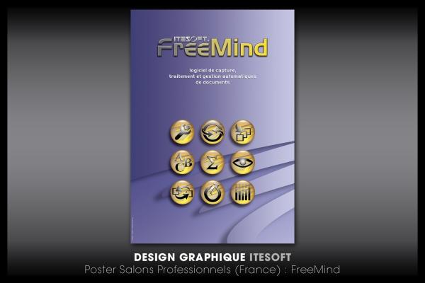 Looktrope Design Graphique Événementiel Itesoft