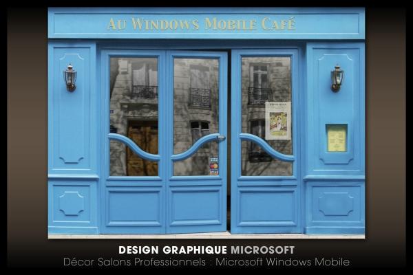 Looktrope Design Graphique Événementiel Microsoft
