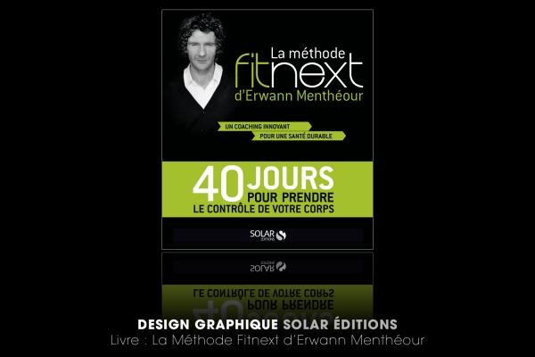 Looktrope Design Graphique Livre Fitnext