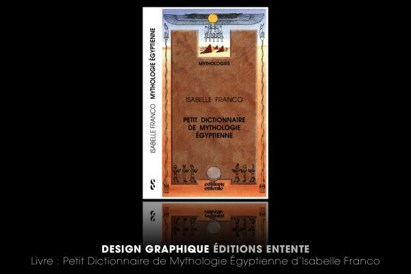 Looktrope Design Graphique Livre Mythologie