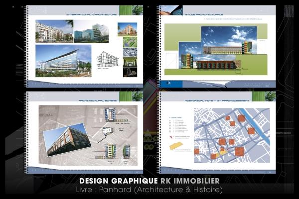 Looktrope Design-Graphique Livre Panhard