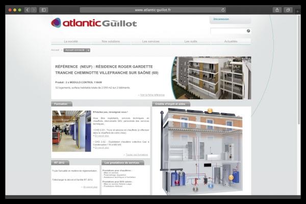 Looktrope Internet Atlantic-Guillot