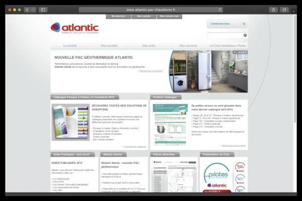 Looktrope Internet Atlantic-PAC