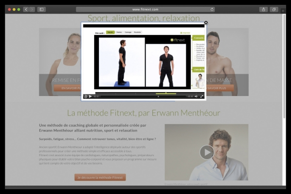 Looktrope Internet Fitnext
