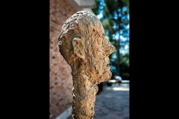 Looktrope France St-Paul-de-Vence Fondation Maeght Giacometti Alberto