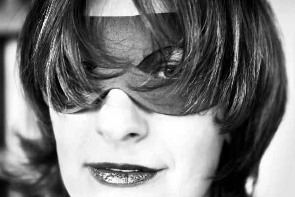 Looktrope France Paris S-J Salon Masque