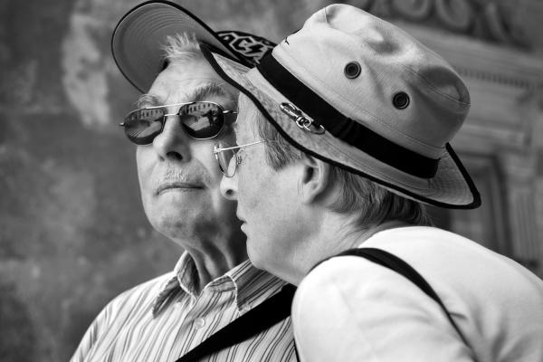 Looktrope Malte Gozo Couple