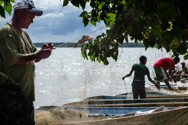 Looktrope République Dominicaine Village de Pêcheurs
