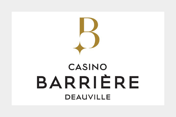 Looktrope Clients Logo Casino Barriere Deauville