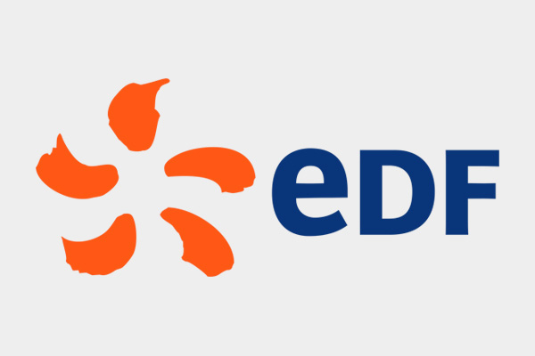 Looktrope Clients Logo EDF