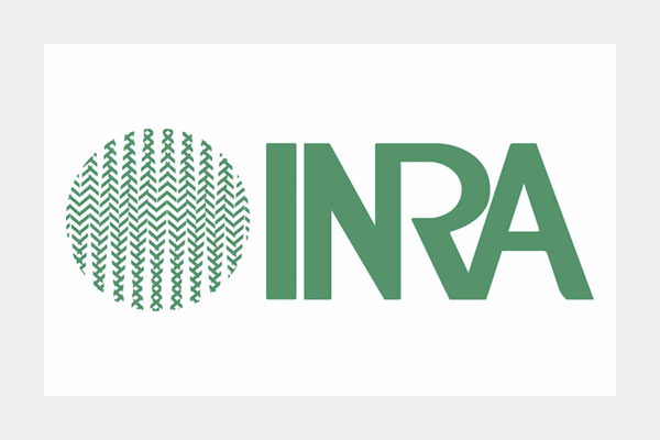 Looktrope Clients Logo INRA
