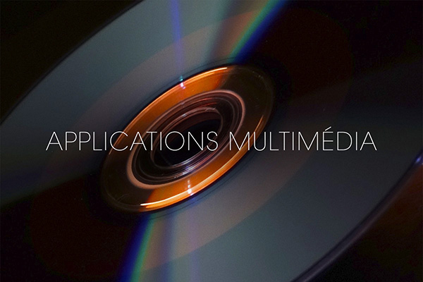 Looktrope Accueil Applications Multimédia