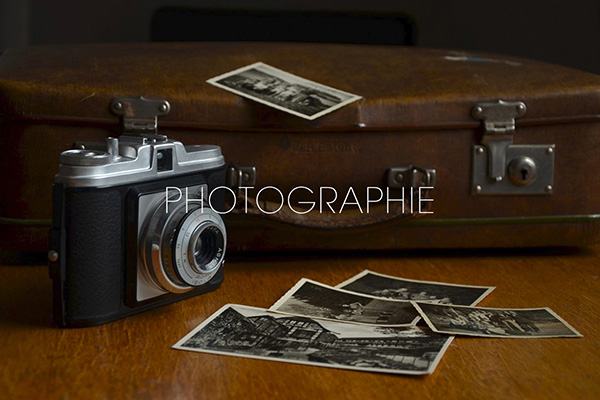 Looktrope Accueil Photographie
